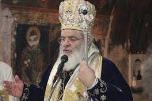 Βρεσθένης Θεόκλητος: Δώρο της Παναγίας η απελευθέρωση των δύο ελλήνων αξιοματικών Με λαμπρότητα εορτάσθηκε η Κοίμηση της Θεοτόκου, στον Ιερό Ναό Ευαγγελιστρίας Πειραιώς