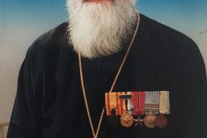 Εκοιμήθη ο π. Νικόλαος Κουτσαυτάκης