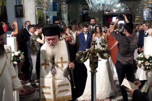 Όταν ο Αρχιεπίσκοπος Ιερώνυμος  ξέρει να τιμά και να ανταμείβει τους δικούς του ανθρώπους