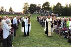 Χιλιάδες πιστοί στις Πανηγύρεις των Μοναστηριών στον Καναδά με επικεφαλής τον δραστήριο Σεβ. Τορόντο Σωτήριο