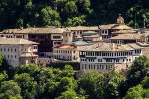 Το «ράπισμα» του Ηγουμένου της Ι. Μονής Μπιγόρσκι προς τον Πατριάρχη Σερβίας Ειρηναίο