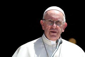 Ο Πάπας στέκει στο πλευρό των θυμάτων σεξουαλικής κακοποίησης στην Πενσυλβάνια-ΗΠΑΟ Πάπας στέκει στο πλευρό των θυμάτων σεξουαλικής κακοποίησης στην Πενσυλβάνια-ΗΠΑ