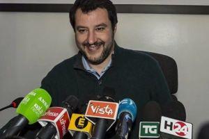 Ένας σοβαρός υπουργός και υπεύθυνος άνθρωπος, επαναφέρει την Κανονικότητα στην Ιταλία