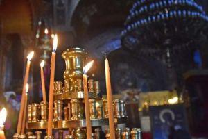 Εκλάπησαν από Εκκλησία της Κόνιτσας 11 Εικόνες, σημαντικής αρχαιολογικής και ιερής κειμηλιακής αξίας
