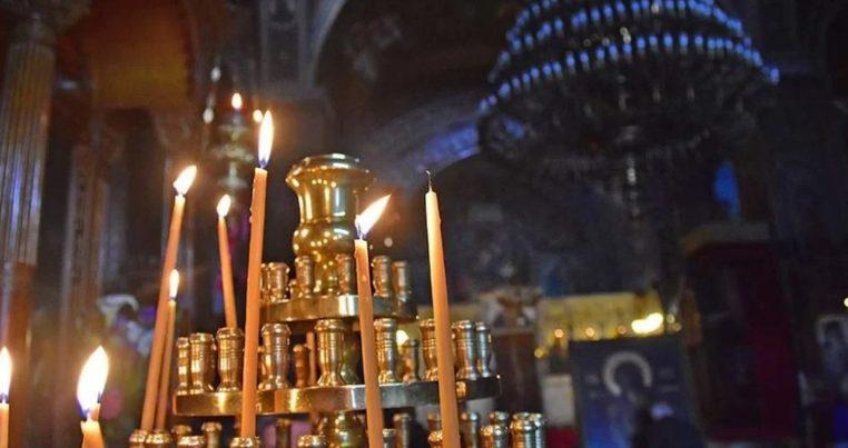 You are currently viewing Εκλάπησαν από Εκκλησία της Κόνιτσας 11 Εικόνες, σημαντικής αρχαιολογικής και ιερής κειμηλιακής αξίας