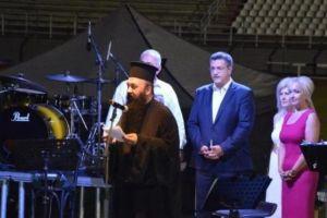 Επιτυχημένη η συναυλία του Γιάννη Πάριου που διοργάνωσε η Μητρόπολη Κίτρους