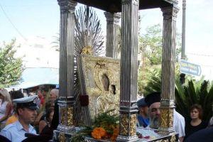 Εγκαίνια στην ανακαινισθείσα Ιερά Μονή Βουλκάνου Μεσσηνίας