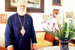 Μητροπολίτης Σύρου Δωρόθεος στο briefingnews.gr: «Τόπος δακρύων η Τήνος»