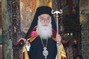 Ο Νέας Σμύρνης Συμεών καταγγέλει ότι έγιναν «μεθοδεύσεις» στο θέμα των Ησυχαστηρίων : «Οι αλλαγές δε συζητήθηκαν στην Ιερά Σύνοδο»