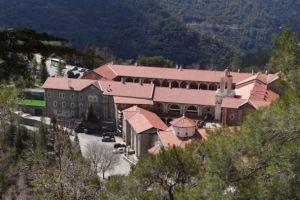 Το σπουδαίο επιστημονικό έργο του Παγκοσμίου Βήματος Θρησκειών και Πολιτισμών της Ιεράς Μονής Κύκκου στην Κύπρο