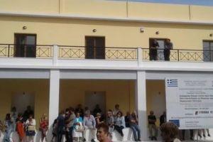 Ο Αρχιεπίσκοπος Ιερώνυμος στα εγκαίνια του Μουσείου Μικρασιατικού Πολιτισμού στην Εύβοια
