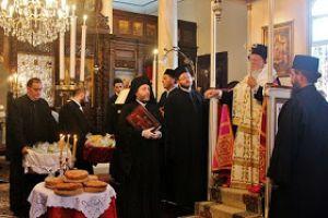Στα νησιά Αντιγόνη και Πρίγκηπο για την γιορτή της Μεταμορφώσεως ο Πατριάρχης