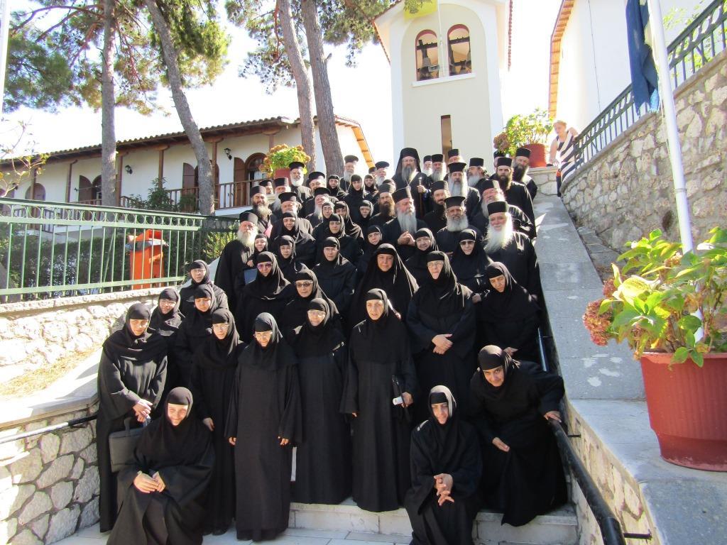 Τα συμπεράσματα – Πορίσματα 3ου Μοναστικού συνεδρίου Ιεράς Μονής Φανερωμένης Λευκάδος