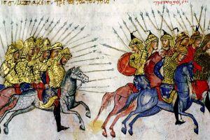 Επέτειος μάχης του Ορμενίου