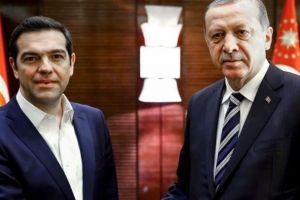Την επαναλειτουργία της Χάλκης έθεσε ο Τσίπρας στον Ερντογάν