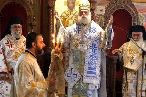 Ο Πατριάρχης Αλεξανδρείας στη Μεγαλόνησο Κύπρο