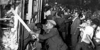 Σεπτεμβριανά: Όταν 100.000 Τούρκοι ισοπέδωσαν τον Ελληνισμό της Πόλης