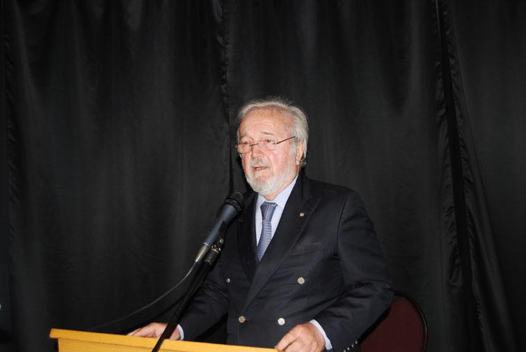 You are currently viewing Ο Νίκος Γκατζογιάννης μιλάει για την «Ελένη» με αφορμή την 70η επέτειο από την εκτέλεση