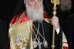 Η βαρυσήμαντη ομιλία του Αρχιεπισκόπου Ιερωνύμου στην Ιεραρχία