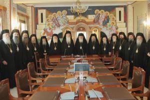 Ιερά Σύνοδος απάντησε για την απόφαση του ΣτΕ: «Η Εκκλησία έχει ήδη εξοφλήσει τους φόρους εισοδήματος»