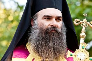 Ο Μητροπολίτης Ελασσώνος Χαρίτων δεν θα εορτάσει τα ονομαστήριά του