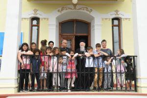 Η τουρκική εφημερίδα «Sabah» για την ελληνική κοινότητα που «που ανθίζει ξανά στην Ιμβρο»