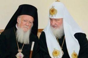 Η Ρωσική Εκκλησία «δείχνει» την Αμερική ως υπεύθυνη για τη στάση του Οικουμενικού Πατριαρχείου στο θέμα της Ουκρανίας