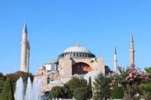 Η Αγία Σοφία δεν μετατρέπεται σε τζαμί και παραμένει μουσείο