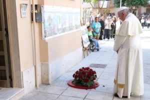 Ο εξάψαλμος του Πάπα Φραγκίσκου προς την …μαφία : «Δεν μπορείτε να πιστεύετε στο Θεό και να είστε μαφιόζοι»