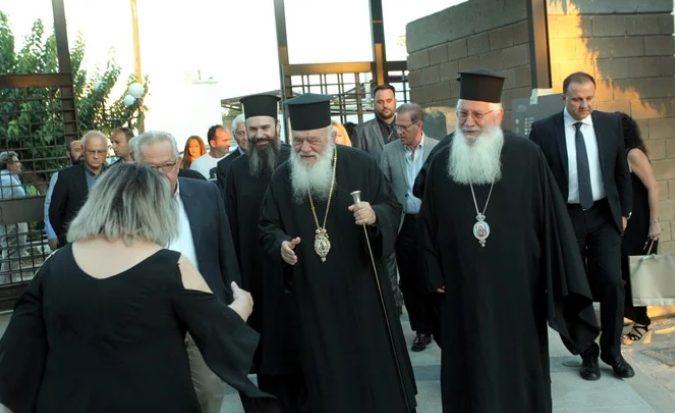 Κάλεσμα του Αρχιεπισκόπου Ιερωνύμου για δότες μυελού των οστών