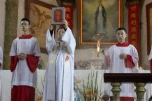 Άνω – κάτω οι Καθολικοί στην Κίνα για την «πίστη» τους στο Κομμουνιστικό Κόμμα
