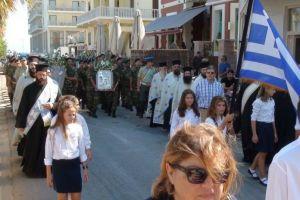 """Μνήμη Μικρασίας με επίκεντρο τον """"Φάρο"""" στη Χίο"""