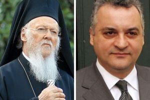 Σημαντική πρωτοβουλία του Μανώλη Κεφαλογιάννη για το Οικουμενικό μας Πατριαρχείο