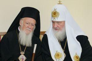 Ο Πατριάρχης Μόσχας Κύριλλος δεν μνημόνευσε σήμερα στη λειτουργία τον Οικουμενικό- δείτε το βίντεο- ντοκουμέντο!