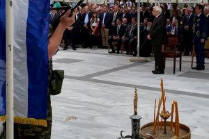 Π. Παυλόπουλος: Οι Τσάμηδες διαστρεβλώνουν προκλητικά την ιστορική αλήθεια!