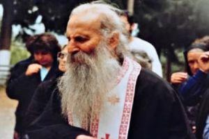 Η Μητρόπολη Ταμασού τίμησε τη μνήμη του Οσίου Ιακώβου(του Τσαλίκη).