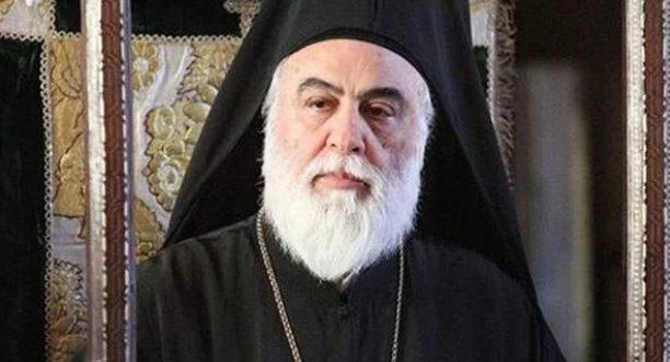 """Μιλήτου Απόστολος: """"Οι Ρώσσοι δεν έχουν δημιουργήσει μια υψηλότερη μορφή Ορθοδοξίας στον πλανήτη"""""""