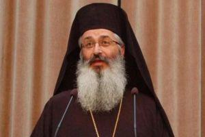 Αλεξανδρουπόλεως Ανθιμος: «Ο Θεός θα μας καταλογίσει τις αμαρτίες πράξαμε σε βάρος των νέων»