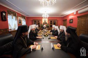 Το Φανάρι έδωσε στη δημοσιότητα επιστολές των Ουκρανών Ιεραρχών που ζητούν να τους χορηγηθεί αυτοκέφαλο!