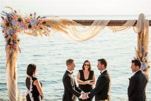 Ο πρώτος gay γάμος στο Βόλο…Και εις ανώτερα!