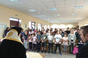 2η χρονιά του προγράμματος εκπαίδευσης για τα παιδιά ΡΟΜΑ