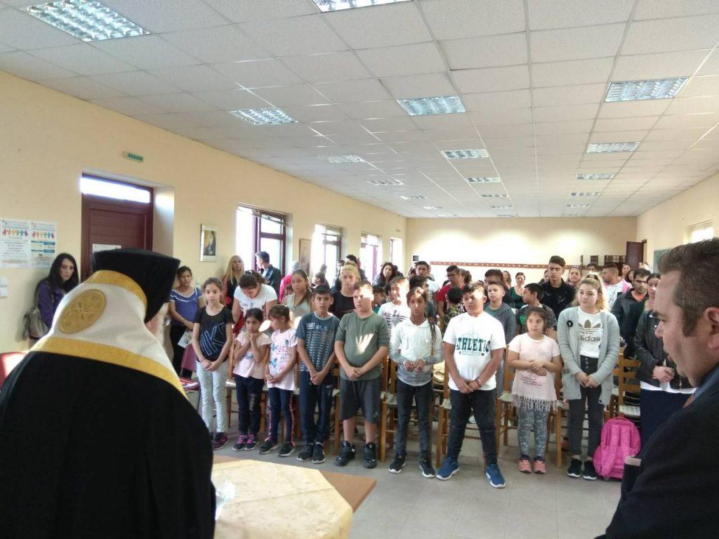 You are currently viewing 2η χρονιά του προγράμματος εκπαίδευσης για τα παιδιά ΡΟΜΑ