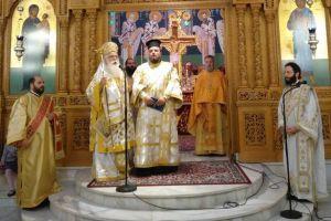 Νέος Διάκονος στην Ι. Μητρόπολη Δημητριάδος