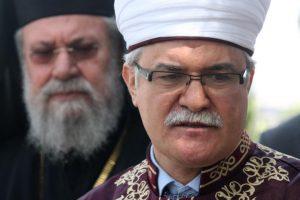 """Ο Ταλίπ Αταλάι για τις εικόνες και τα ιερά κειμήλια που κρατούν οι Τουρκοκύπριοι: """"Η παράδοση των εικόνων είναι πολιτική απόφαση"""""""