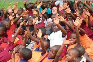 Η Ιεραποστολή στην Ουγκάντα