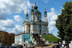 Μικρόψυχες αντιδράσεις από την Εκκλησία της Ουκρανίας   για την παραχώρηση Ναού στο Οικουμενικό Πατριαρχείο