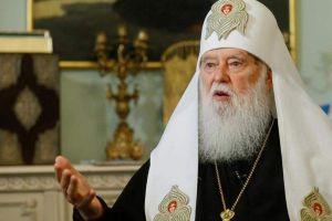 Προχωρά η εκχώρηση Αυτοκεφαλίας στην Ουκρανική Εκκλησία
