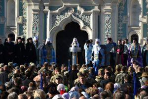Το «εκκλησιαστικό Brexit» της Ρωσίας θα της γυρίσει μπούμεραγκ
