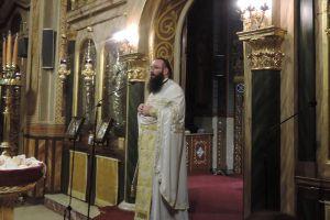 Αρχιμ. Αυγουστίνος Θεοδωρόπουλος: Όσοι πιστεύουν στον Χριστό, πορεύονται με ασφάλεια προς την σωτηρία.