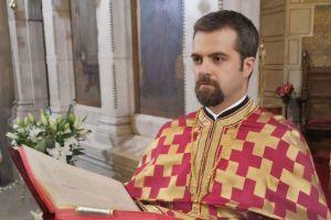 Ο Αρχιμ. Μάξιμος Παφίλης, εξελέγη Επίσκοπος Μελιτηνής